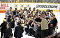 Pittsburgh Penguins with Stanley Cup 2017-06-11 16223.jpg