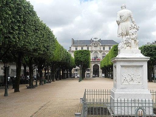 Place Royale de Pau