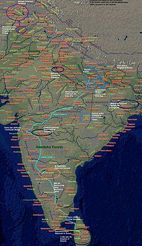 Kishkindha Wikipedia