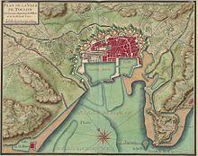 Chronologie de Toulon — Wikipédia