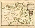 Plano de la Bahía de Fort Real cituado a la parte del oeste de la Ysla Martinica LOC 90683853.jpg
