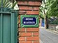 Plaque Avenue Beausoleil - Le Pré-Saint-Gervais (FR93) - 2021-04-28 - 2.jpg