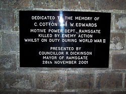 Plaque from ramsgate railway station.jpg