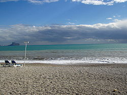 Playa del Racó del Albir.JPG
