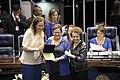 Plenário do Congresso - Diploma Mulher-Cidadã Bertha Lutz 2015 (16580793087).jpg