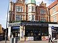 Plough and Harrow, Hammersmith, W6 (2447320022).jpg