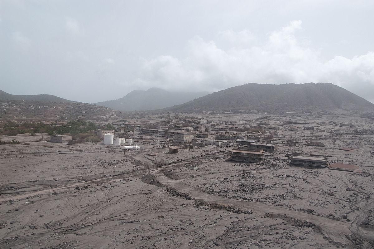 Economy Of Montserrat Wikipedia