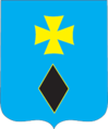 Pogar COA (Chernigov Governorate) (1782).png