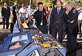 Polícia Federal showcase Grupo de Bombas e Explosivos equipment for 2014 FIFA World Cup security 2010-08-02 6.jpg