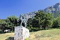 Pomnik Skanderbega w Kruji.jpg