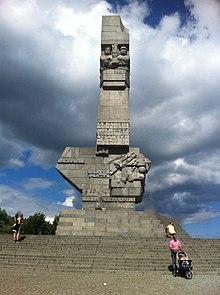 Westerplatte Wikipedia Wolna Encyklopedia