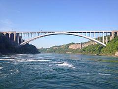 Pont Arc