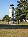 Pontchartrain Lighthouse 9Nov2014 2.jpg
