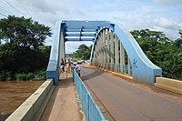 Ponte Velha, Jardim - MS.JPG