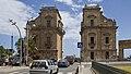 Porta Felice, Kalsa, Palermo, Sicily, Italy - panoramio.jpg