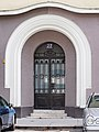 Portal Wohlmutstraße 27, Vienna, 2020.jpg