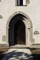Portal sur da nave da igrexa de Hejnum.jpg