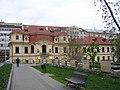 Portheimka, od parku.jpg