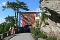 Portmeirion - Bridge House 1.jpg