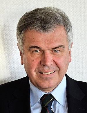 Ludger Kühnhardt - Ludger Kühnhardt (2017)