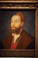 Portrait of Anton Fugger