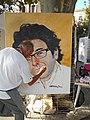 Portrait de Tignous par Vincent Sarrazin.jpg