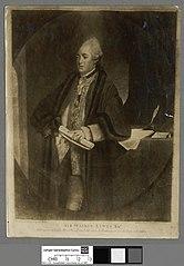Sir Watkin Lewes Knt