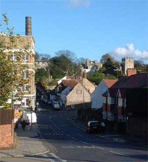Portslade Human settlement in England