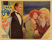 Poster - No Limit (1931) 02.jpg