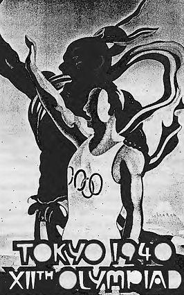 Olympische Zomerspelen 1940