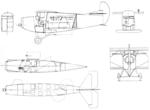 Potez 29 cabin layout L'Air May 15,1928.png