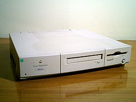 Image illustrative de l'article Power Macintosh 6100