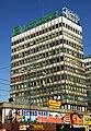 Poznań, Święty Marcin, výšková budova.jpg