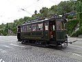 Průvod tramvají 2015, 05b - tramvaj 88.jpg
