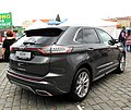 Prague 2017 Ford Edge 2.jpg