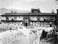 Praza do Obradoiro, Santiago de Compostela, 1858.jpg
