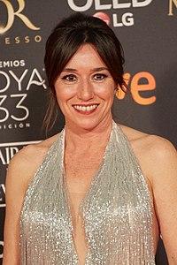 Premios Goya 2019 - Lola Dueñas.jpg