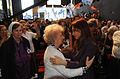 Presidenta Cristina Fernandez junto a Estela de Carlotto.jpg