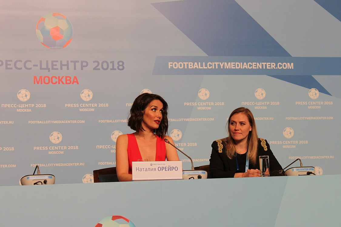 Press conference of Natalia Oreiro (2018-06-05) 14.jpg