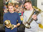 Pressetermin Lukas Podolski und Nico Rosberg, Airport Köln-Bonn-6968.jpg