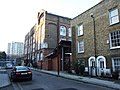 Primary School, Netley Street, Camden - geograph.org.uk - 1091830.jpg