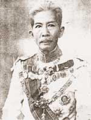 Voravannakara - Voravannakara, Prince of Naradhip Prapanpongse