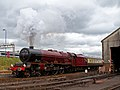 Princess Elizabeth 6201 Tyseley (5).jpg