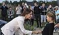 Prinsesse Marie protektor for Vadehavsfestival 01.jpg