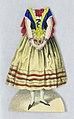 "Print, Jenny Lind Paper Doll Costume, Amine from the opera ""Die Nachtwandlerin"" (The Somnanbule), ca. 1850 (CH 18392591).jpg"