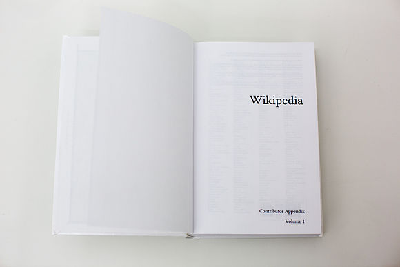 Print Wikipedia by Michael Mandiberg, NYC June 18, 2015-26.jpg