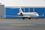 Private, VH-CCD, Bombardier Global 6000 (42524679670).jpg