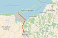 Proposed Elbląg-Gdańsk Bay waterway map pl.png