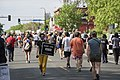 Protest against police violence - Justice for George Floyd, May 26, 2020 27.jpg