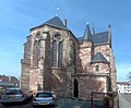 Protestantisch-lutherische Pfarrkirche Forbach Chor.jpg